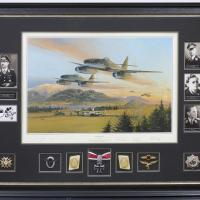 Aviation Art Collections