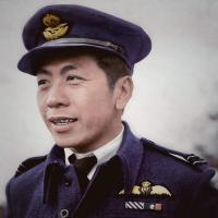 Asian Allied Aircrew In WW2