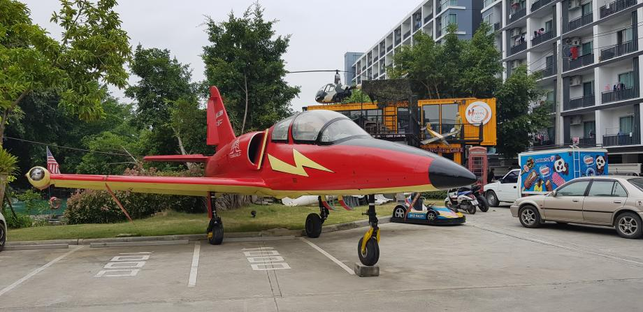 Aircraft L-39 Albatross for sale!